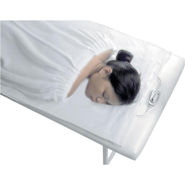 Matelas chauffant appareils d esth tique bottes mitaines matelas chauffant equipro - Matelas massage chauffant ...